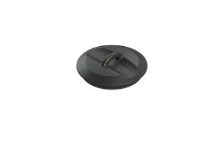 Kessel 680326 - Deckel Fettabscheider d=420 mm
