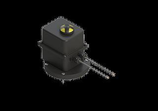 Kessel 680832 - Stellmotor Ausführung links