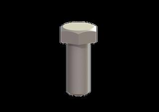 Kessel 70106 - Schraube Staufix DN 100-150