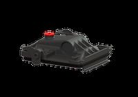 Kessel 80013 - Deckel Zulauf Staufix Premium SWA