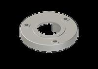 Kessel 917853 - Schneidplatte für 2,6/4,0/5,5 kW Pumpe