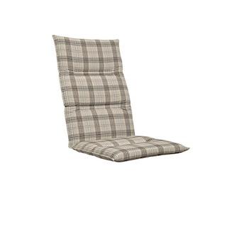 Kettler HKS Polsterauflage Sessel 100 x 50 cm Dessin 722