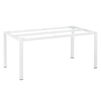 Kettler Tischgestell CUBIC 160 x 95 cm Aluminium