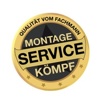 Kömpf Montageservice - Türzarge fachgerecht kürzen