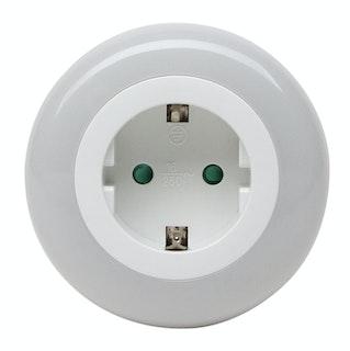 Kopp LED Nachtlicht mit 3 LED´s inkl. Steckdose