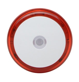 Kopp LED Nachtlicht mit 3 LED`s rot leuchtend
