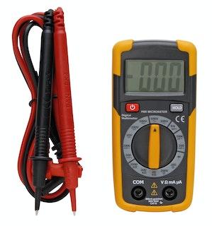 Kopp Micrometer