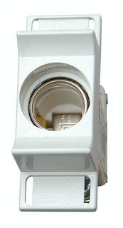 Kopp Sicherungssockel D02, 1-polig 16-63A