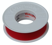 Kopp Isolierband 15 mm rot