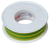 Kopp Isolierband 15 mm grün/gelb