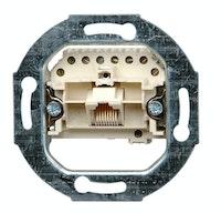 Kopp UAE-Anschlussdose, Unterputz 8-polig