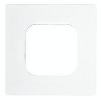 Kopp Dekorrahmen/ Tapetenschutz 1-fach, 72x72 mm