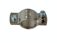 Kopp Erdungsrohrschelle Ø 26,9 mm