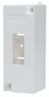 Kopp Aufputz-Verteilerkasten 1-reihig/ 2 Pole