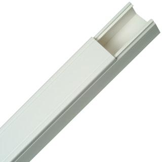 Kopp Kabelkanal 60x40 mm, 2m, weiß
