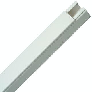 Kopp Kabelkanal 40x40 mm, 2m, weiß