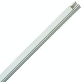 Kopp Minikanal 10x10 mm 2m weiß