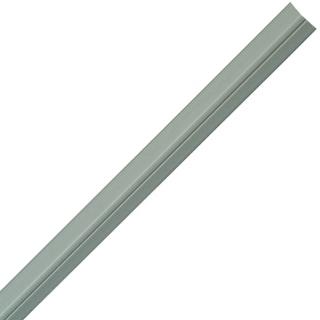 Kopp Minikanal mit Klappdeckel 13x12,5 mm grau