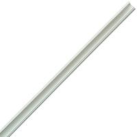 Kopp Minikanal 13x12,5mm, 2m, weiß