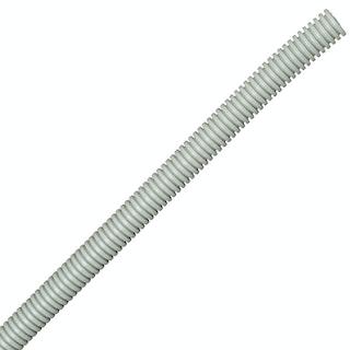 Kopp Isolierrohr flexibel M25, 25m, hellgrau