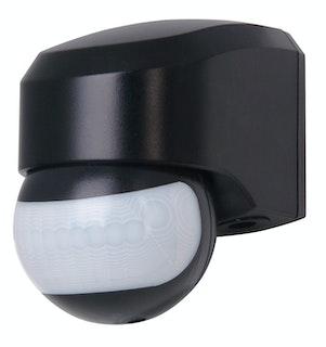 Kopp INFRAcontrol 3D 180° Bewegungsmelder schwarz