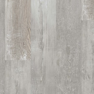 KWG Designervinyl ANTIGUA INFINITY extend Landhausstyle grey - Exclusiv