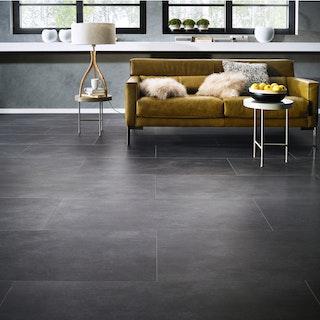 KWG Designervinyl ANTIGUA STONE Cement moro-Exclusiv