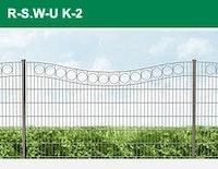 LEGI-Ziergitter R-S.W-U K-2