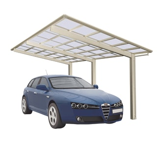 Ximax Carport Linea Typ 110 495,4 x 302,2 cm