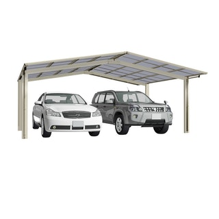 Ximax Carport Linea Typ 60 M-Ausführung 495 x 545 cm