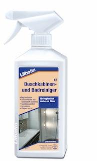 Lithofin KF Duschkabinen-Badreiniger
