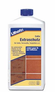 Lithofin Cotto Extraschutz