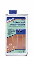 Lithofin Balkon- & Terrassendicht