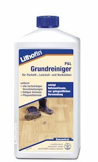 Lithofin P & L Grundreiniger
