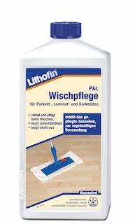 Lithofin P & L Wischpflege