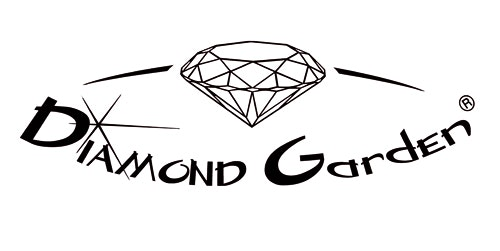 Logo Diamond Garden