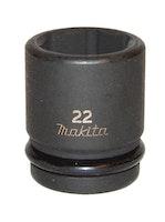 "Makita Steckschlüssel 1/2"" SW22-38 134851-0"