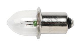 Makita Glühlampe 7,2V 192242-1