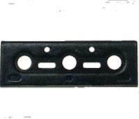 Makita Druckplatte 82 mm für Wendemesser 193540-6
