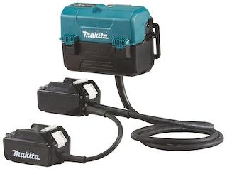 Makita Akku-Adapter 2x18V 197580-6