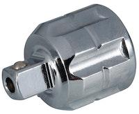 """Makita Adapter auf 1/4"""" Vierkant B-65844"""