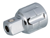 """Makita Adapter auf 3/8"""" Vierkant B-65850"""