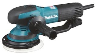 Makita Exzenter-/Rotationsschleifer BO6050J