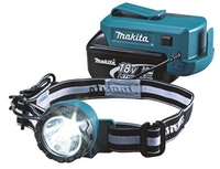 Makita LED-Akku-Stirnlampe DEADML800