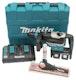 Makita Akku-Kombihammer DHR400PG2U