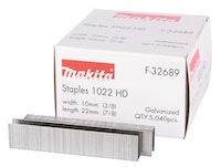 Makita Klammer 10-22mm F-32689