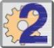 2-Gang-Getriebe