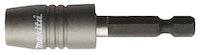 "Makita Bit-Halter 1/4"" 60mm P-54075"