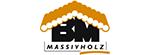 Logo von Bm Massivholz