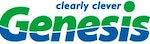 Logo von Genesis